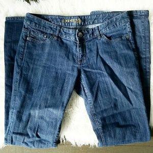 Express Jeans Stella Bootcut
